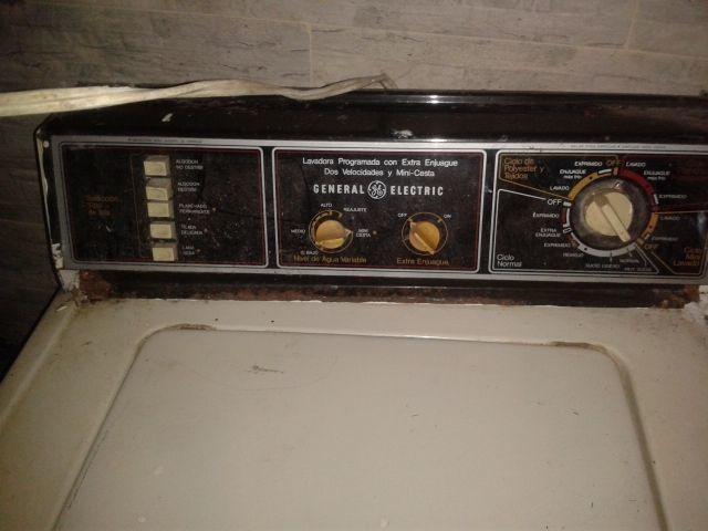 lavadora general electric - 1/2