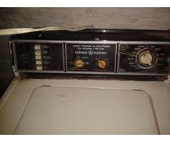 lavadora general electric - Imagen 1/2