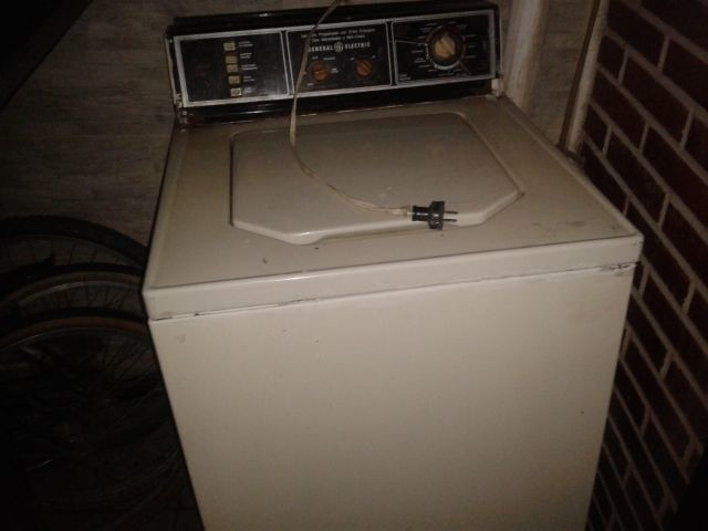 lavadora general electric - 2/2