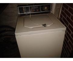 lavadora general electric - Imagen 2/2