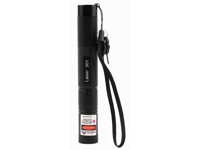 Apuntadores Laser 100mw Violeta 405nm Enfocables Nuevos! - 3/5