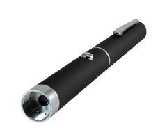 Apuntador Laser 50mw Verde 532nm Nuevos A Estrenar!