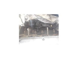 Motor de cavalier 2.2