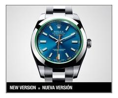 Compro Relojes de marca como Rolex llame cel whatsapp 04149085101 Valencia Urb Prebo - Imagen 1/6