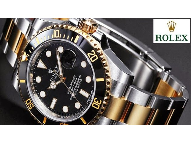 Compro Relojes de marca como Rolex llame cel whatsapp 04149085101 Valencia Urb Prebo - 4/6