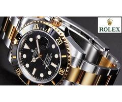 Compro Relojes de marca como Rolex llame cel whatsapp 04149085101 Valencia Urb Prebo - Imagen 4/6