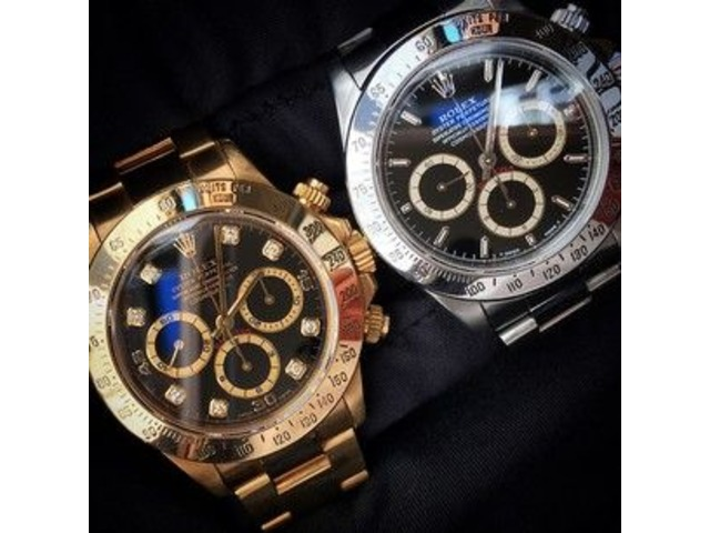 Compro Relojes de marca como Rolex llame cel whatsapp 04149085101 Valencia Urb Prebo - 6/6