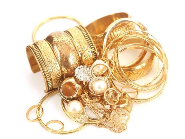 Compro Joyas de oro y pago bien INT llame cel whatsapp 04149085101 Valencia Urb Prebo - 1/6