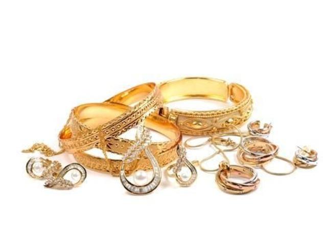 Compro Joyas de oro y pago bien INT llame cel whatsapp 04149085101 Valencia Urb Prebo - 3/6