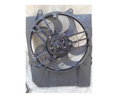 Electro ventilador importado Taurus