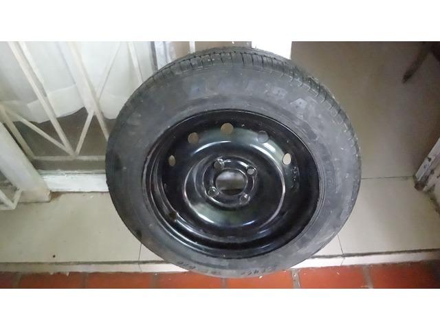caucho Haida Ring 14 nuevo 165/70/R14 - 1/5