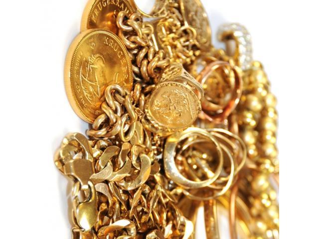 Compro Joyas de oro y pago bien INT llame cel whatsapp 04149085101 Valencia Urb Prebo - 5/6