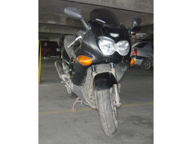 moto cilindrada 600 - 4/6