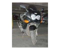 moto cilindrada 600 - Imagen 4/6