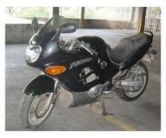 moto cilindrada 600 - Imagen 5/6