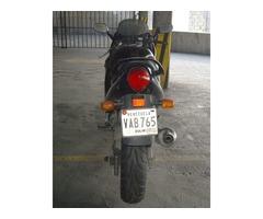 moto cilindrada 600 - Imagen 6/6