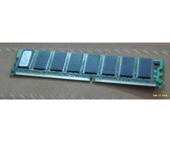 Memoria DDR 1GB PCI