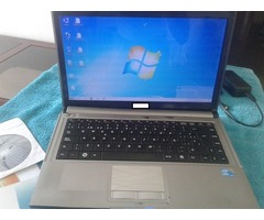 Laptop i3 con 3Gb de ram