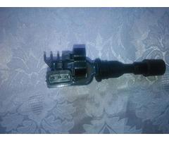 Remato dos Bobina de ford laser 1.6 y 1.8  las 2 x 3800