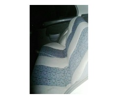 Toyota Starlet - Imagen 5/6