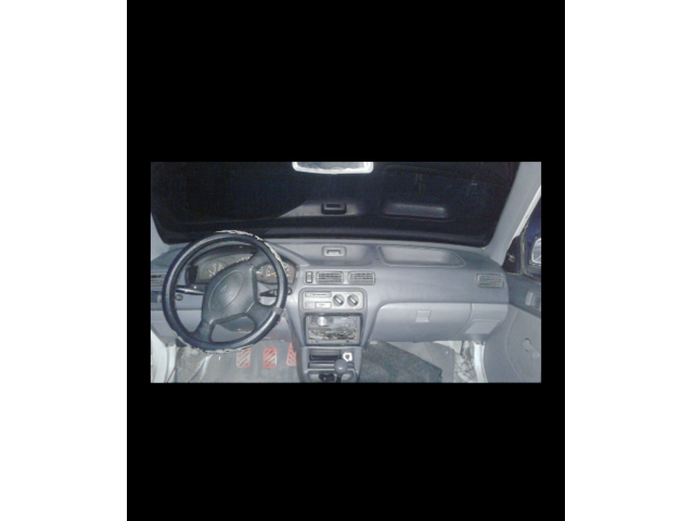 Toyota Starlet - 6/6