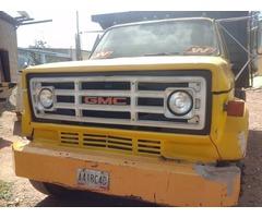 Vendo camion c60 chevrolet