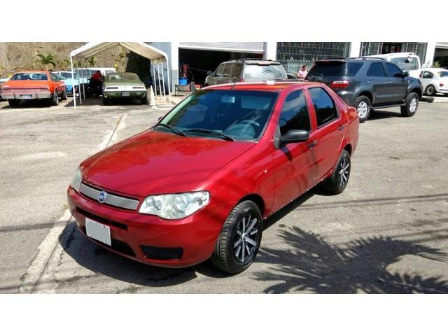 Fiat Siena 1.4 / Perfectas condiciones mecanicas venta por viaje - 3/6