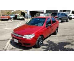 Fiat Siena 1.4 / Perfectas condiciones mecanicas venta por viaje - Imagen 3/6