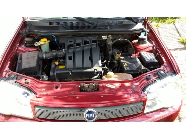 Fiat Siena 1.4 / Perfectas condiciones mecanicas venta por viaje - 4/6