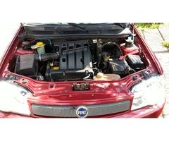Fiat Siena 1.4 / Perfectas condiciones mecanicas venta por viaje - Imagen 4/6