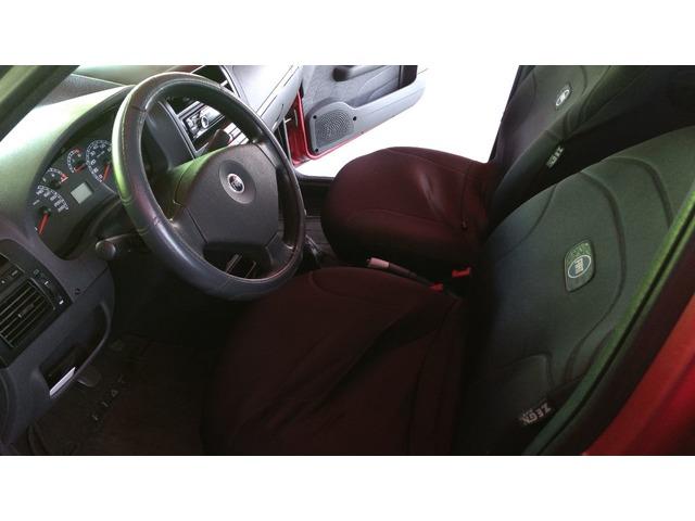 Fiat Siena 1.4 / Perfectas condiciones mecanicas venta por viaje - 5/6